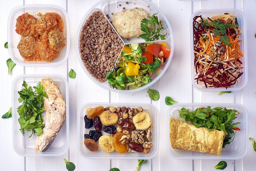 Meal Plans for Losing Weight!